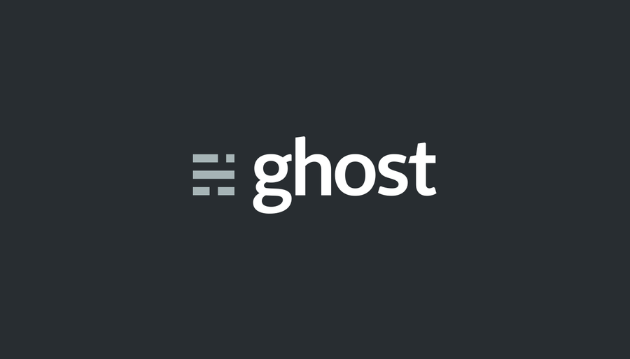 [Outdated] Start a blog using Ghost